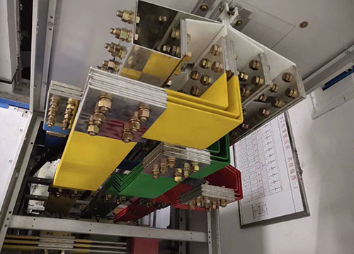 高低压母线槽厂家