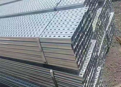 云南抗震支架C型钢