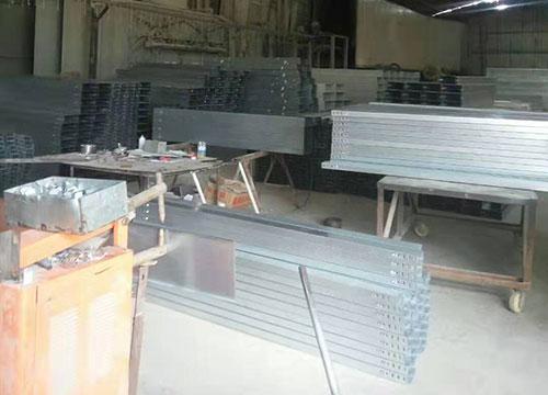 云南镀锌电缆桥架厂家-云南圣凯新能源