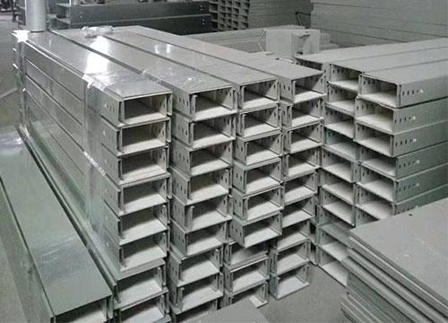 楚雄电缆桥架生产厂家