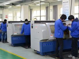 机电工程施工专业承包资质
