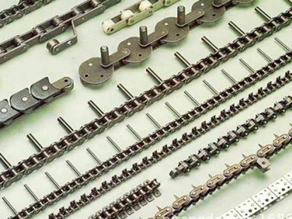 起重機鏈條基本結構