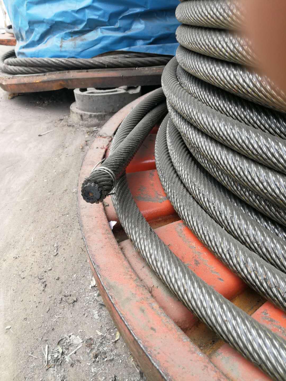 旋挖钢丝绳