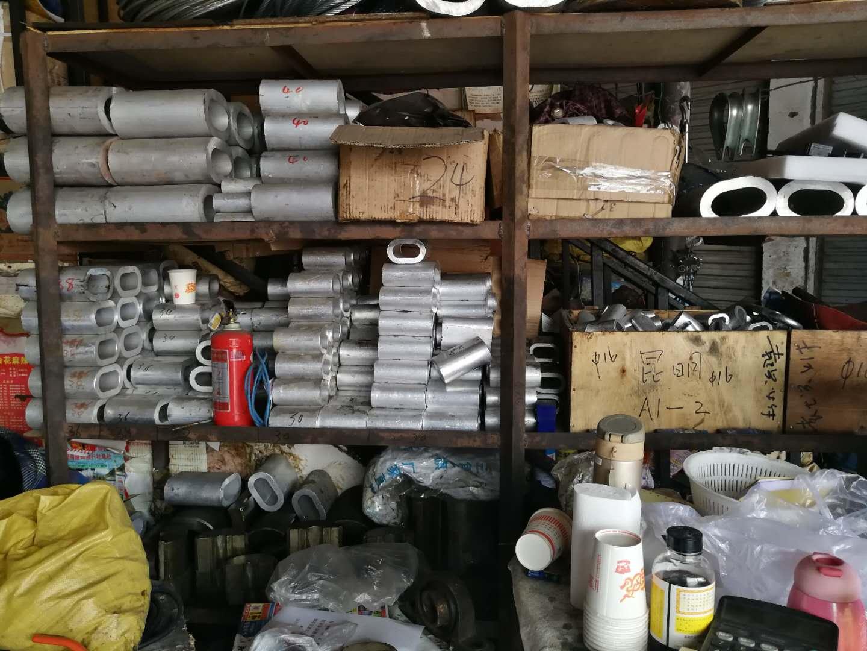 专业压套及设备