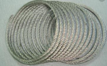 钢丝绳一般是怎么磨损的