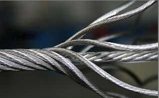 昆明钢丝绳批发