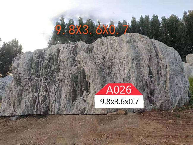 景观石A026