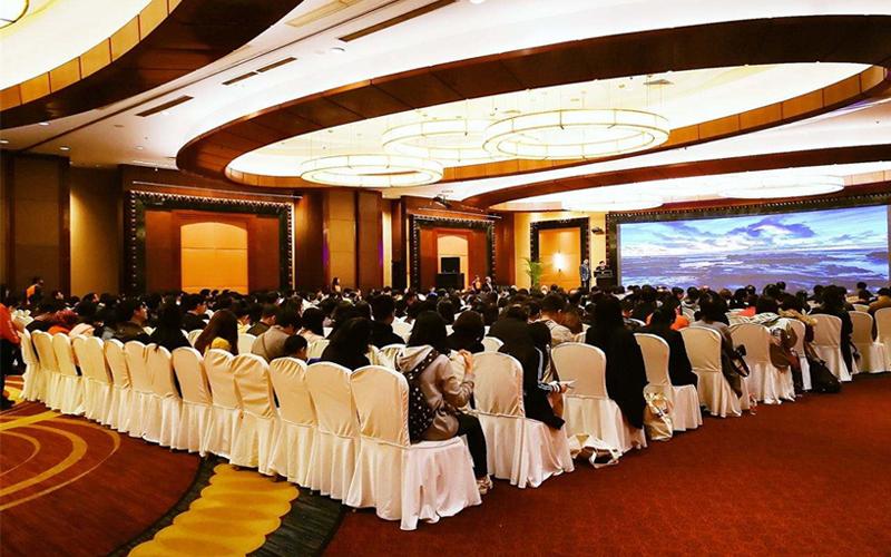 云南会议现场拍摄,昆明会议活动拍摄公司