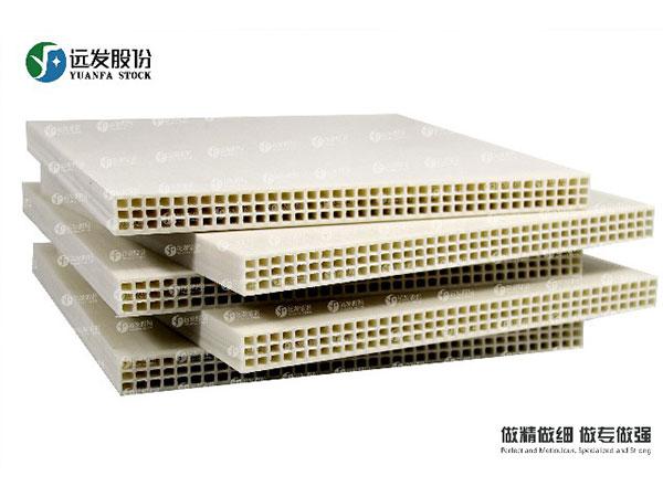 合金塑料建筑模板