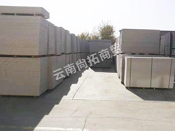 云南塑料模板