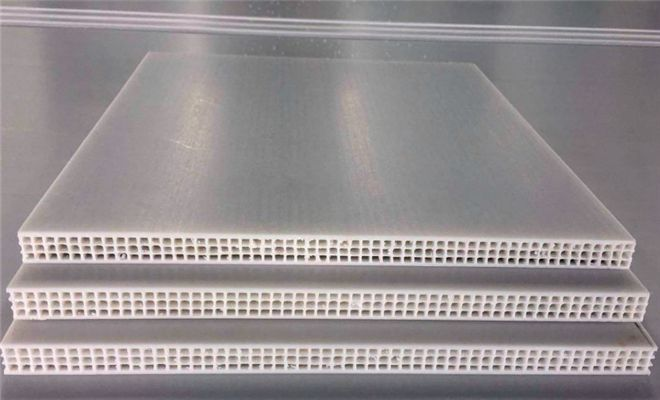 云南新型建筑塑料模板