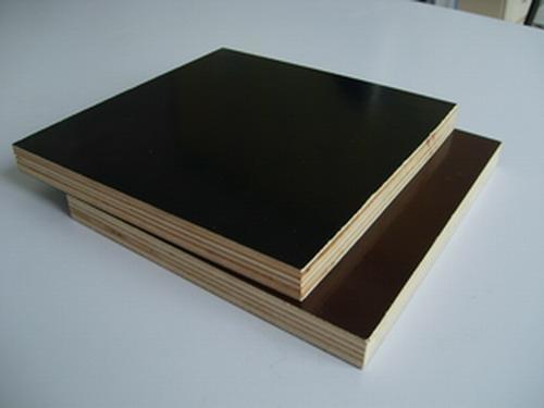 建筑模板的分类及应用