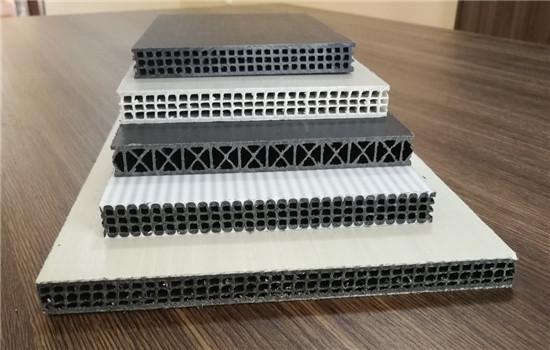分享新型合成建筑塑料模板的功能和特点