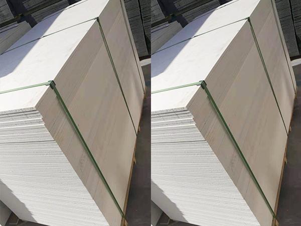高性能建筑模板生产厂家