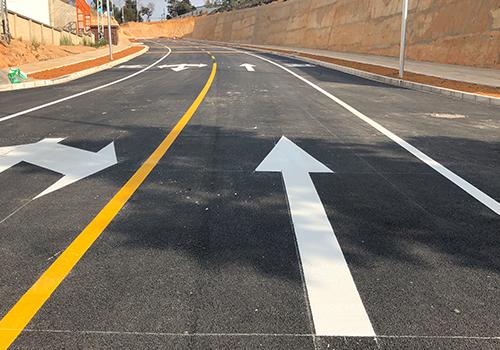 分析瀝青路面不平整產生的主要原因