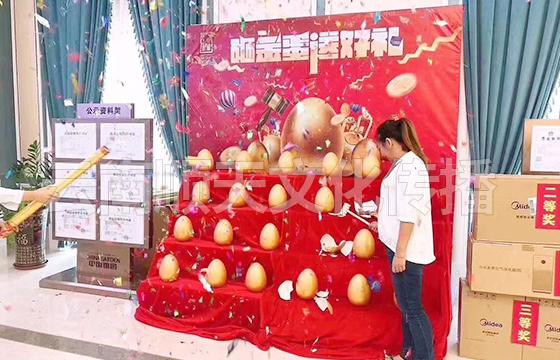 景洪庆典策划活动