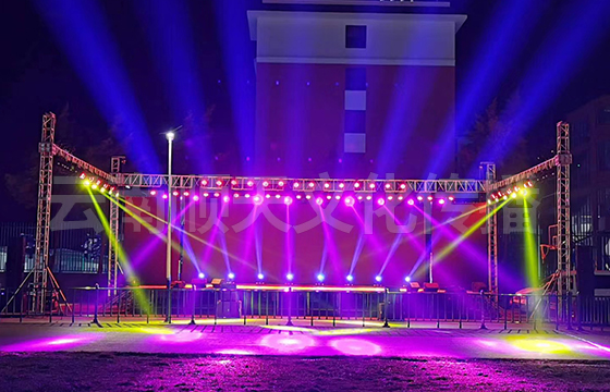 红河舞台灯光设备租赁公司
