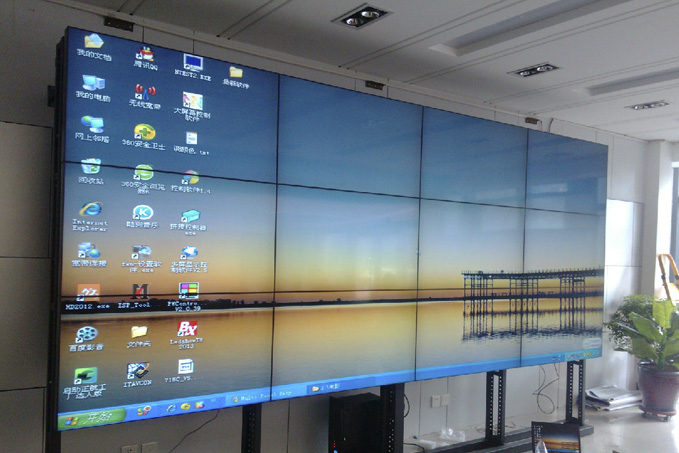 昆明大屏幕拼接系统,云南大屏拼接系统价格