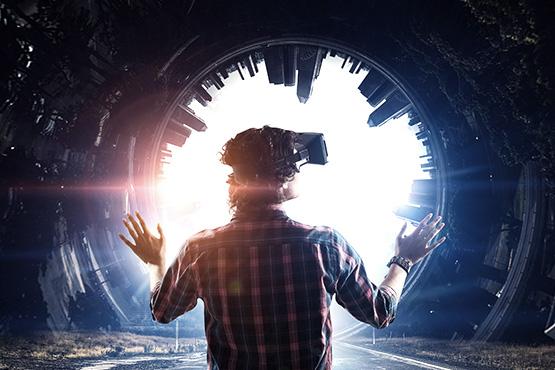 昆明VR虚拟系统,贵州VR虚拟系统方案