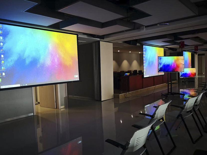 选择视频会议系统的注意事项都有哪些