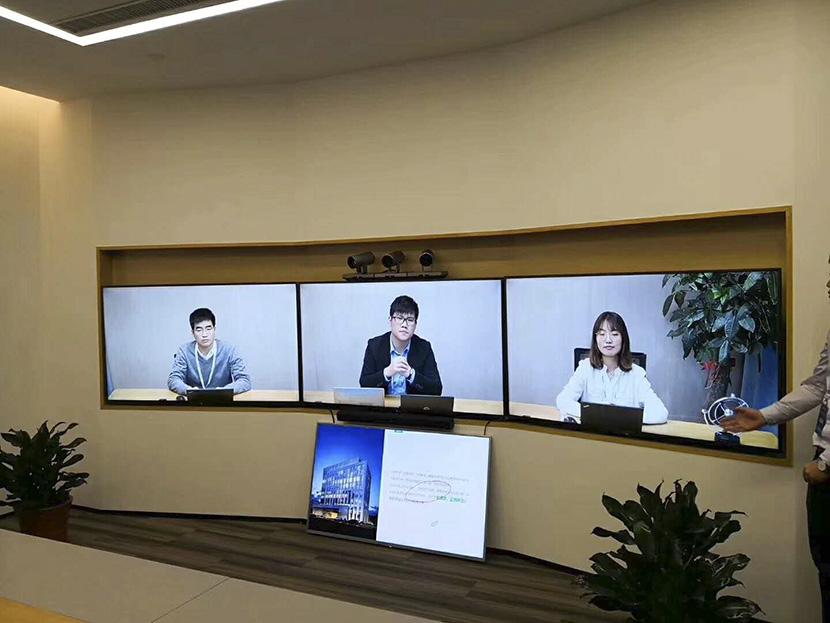 视频会议系统在音频调试过程中常见的问题