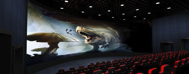 昆明动感影院,云南大型动感影院系统