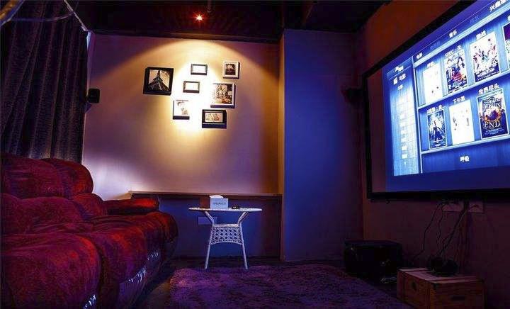 昆明智能电影院系统,贵州智能电影院系统设计