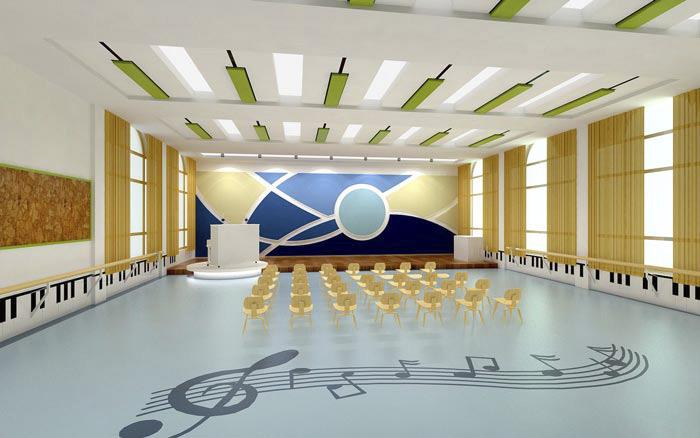 昆明音乐教室扩声系统,云南音乐教室扩声系统设计
