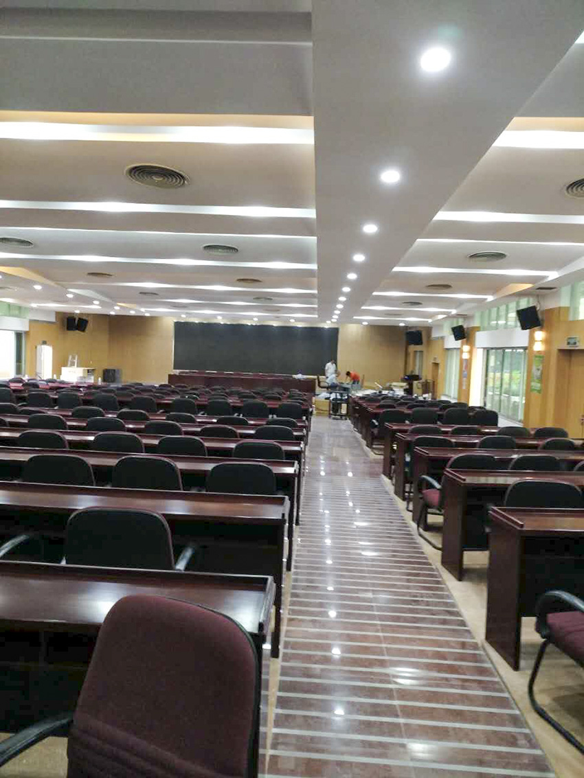 云南会议系统