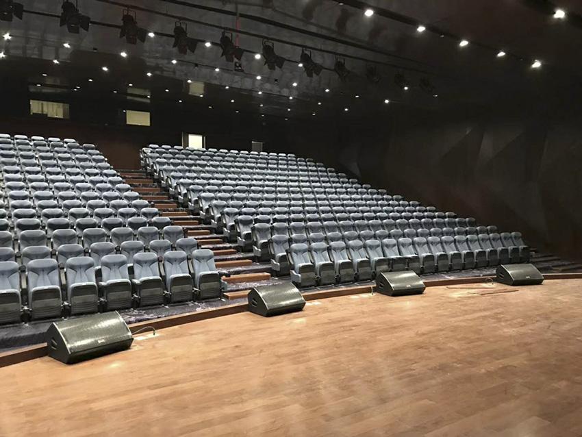 重庆礼堂扩声系统应用方案