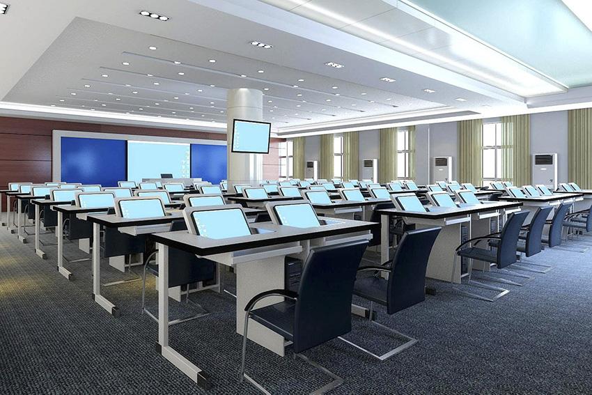 昆明多媒体教室扩声系统