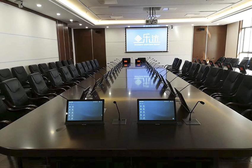 昆明网络视频会议系统的应用领域