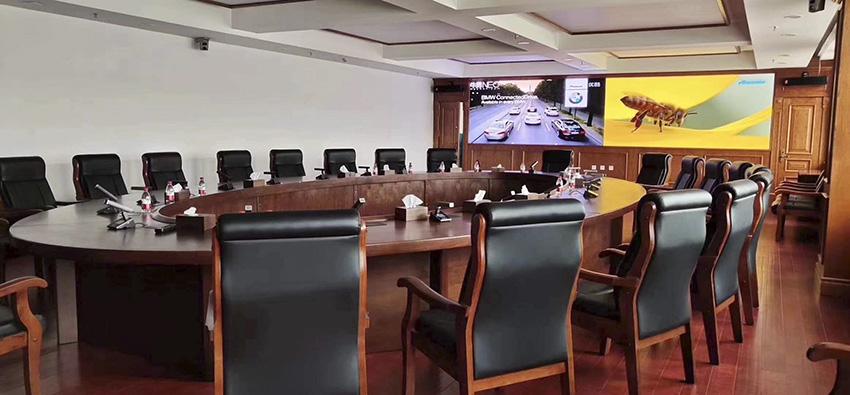 昆明远程视频会议,云南1080P高清视频会议系统