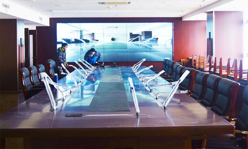 视频会议系统方案的优势有哪些?
