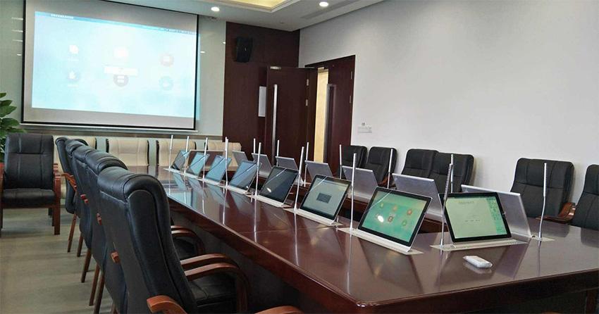 如何用无纸化会议系统改善你的会议体验?
