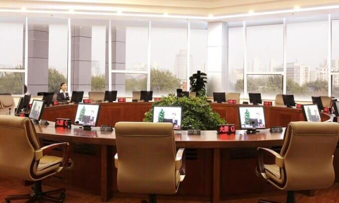 视频会议系统适合什么企业