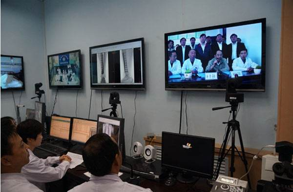 会诊视频会议系统怎么建设?云南视频会议系统专家为您解答