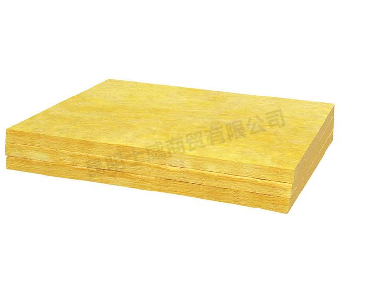 硬质玻璃棉板