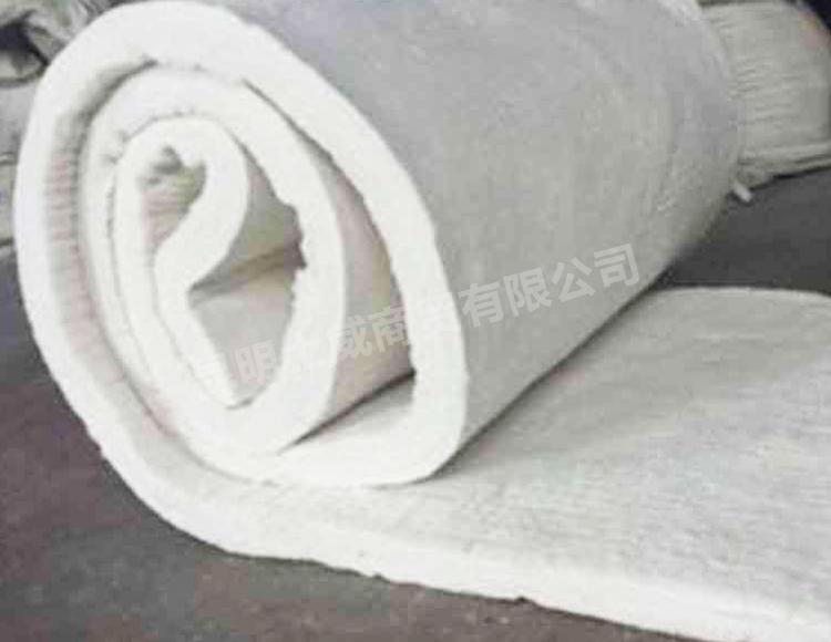 硅酸铝卷毡供应