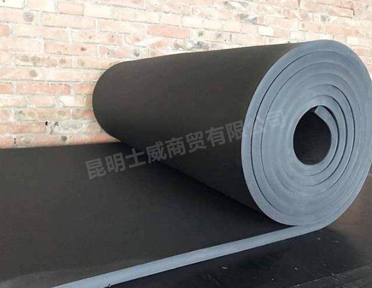 橡塑保温板材料