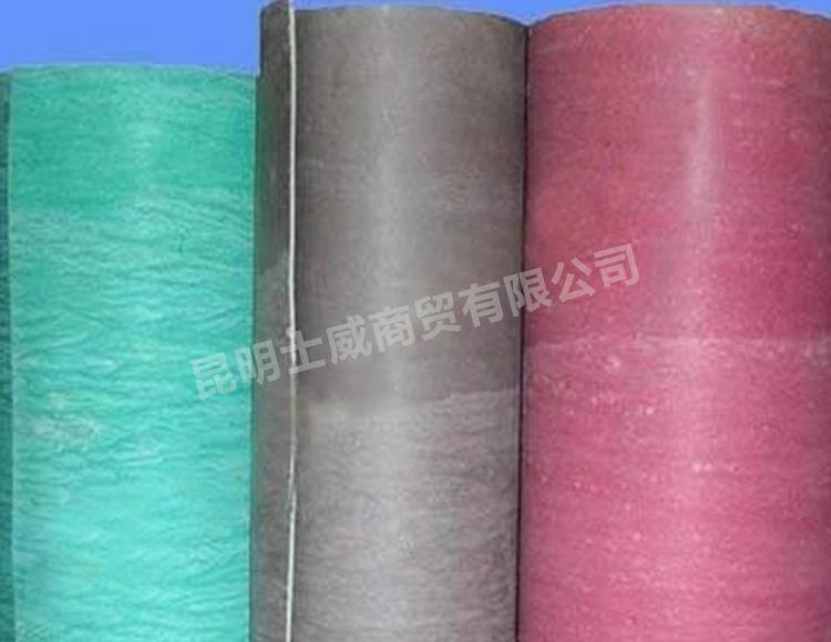 生产石棉板