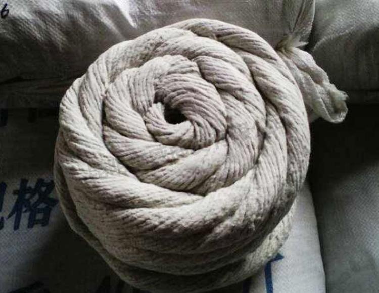 浙江机纺绳