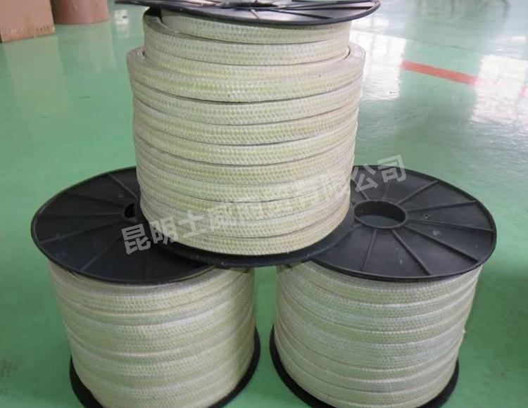 芳纶盘根生产
