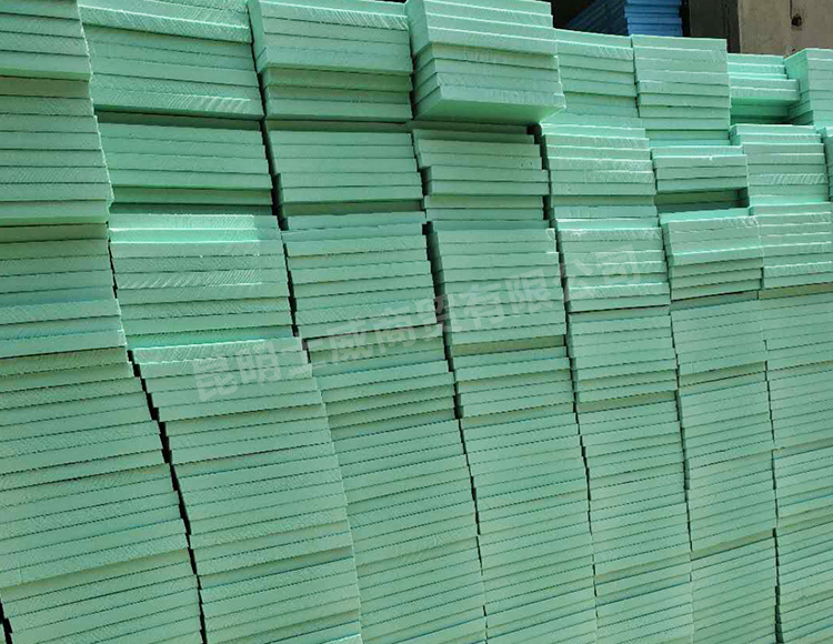 云南地暖保温材料厂家
