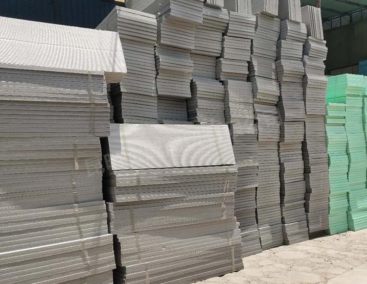 云南保山保温挤塑板厂家