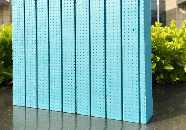 外墙屋面保温挤塑板
