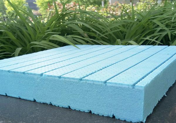 墙体隔热保温挤塑板