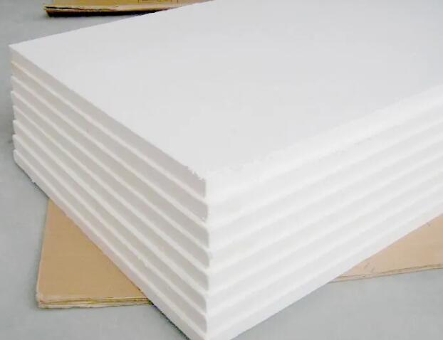 硅酸钙绝热保温材料