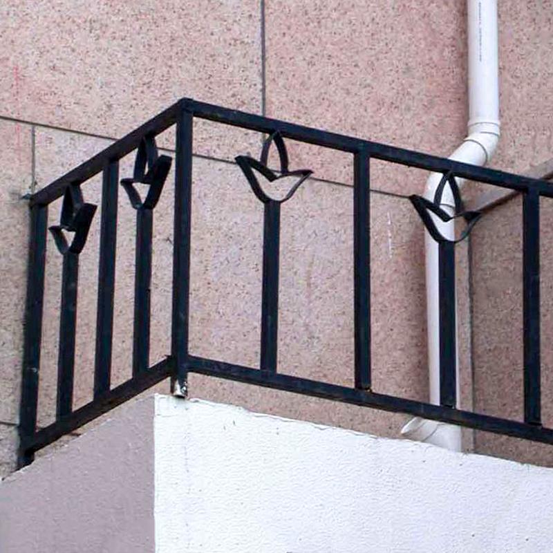 锌钢护栏都具有哪些优良特性呢?