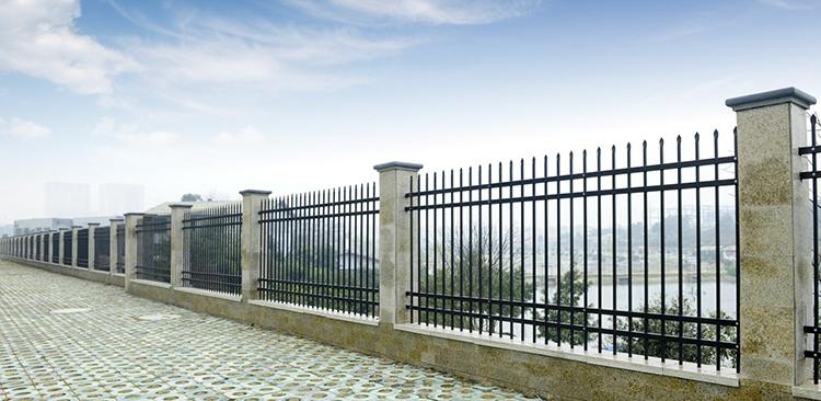 云南锌钢阳台护栏厂家